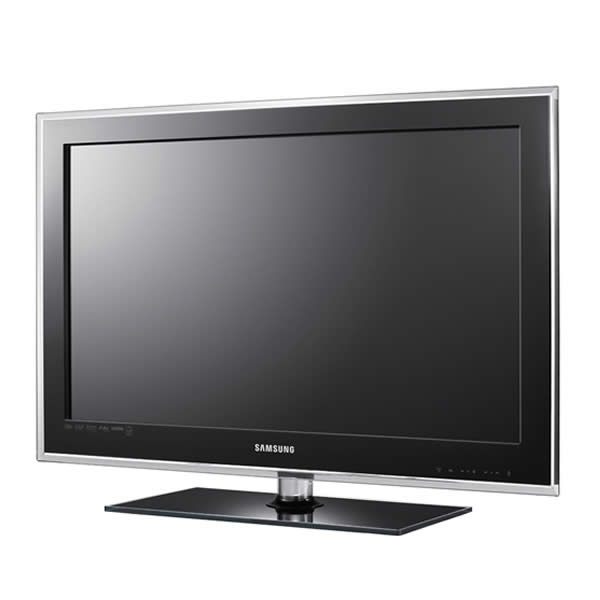 samsung 40 inch widescreen full hd 1080p lcd tv. Black Bedroom Furniture Sets. Home Design Ideas